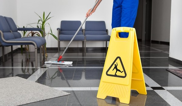 residential cleaning service company