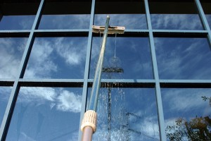Commercial Window Cleaners