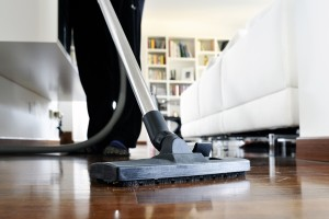 Hard Floor Surface Cleaning Maintenance