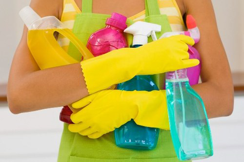 Residential Home Cleaning in Swindon